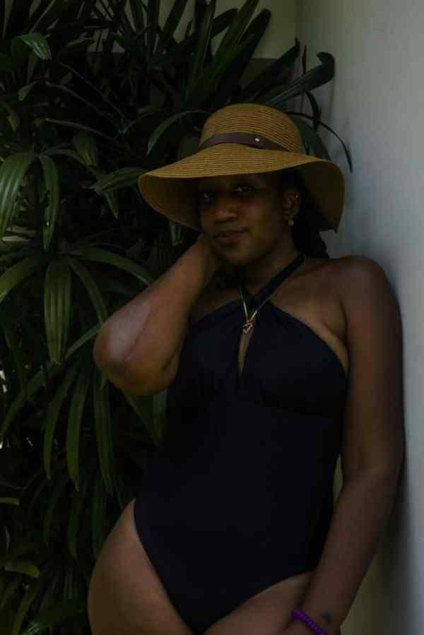 bali lookbook - target swimsuit