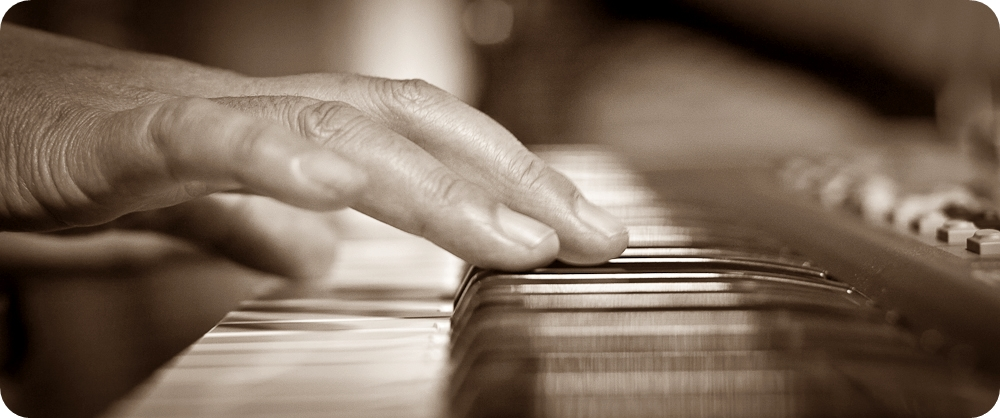 Joanna Funk piano accompanist teacher melodica writer