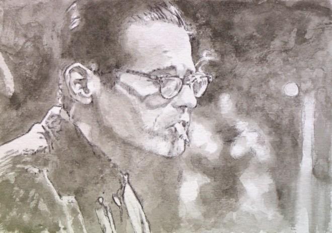 Bill Evans Shinji Ogata
