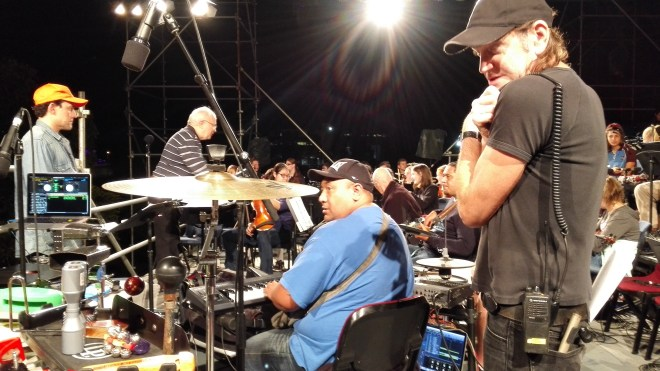 QMF, Queensland Music Festival, Logan Orchestra,  Logan, Logan Entertainment Centre