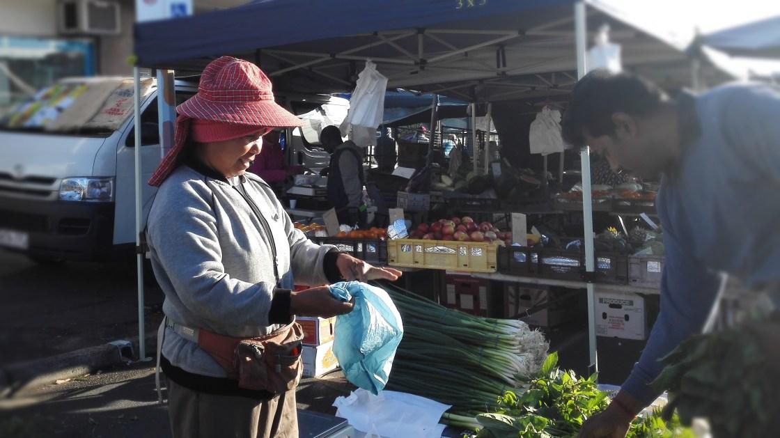 , My Logan: Sunday Markets in Woodridge