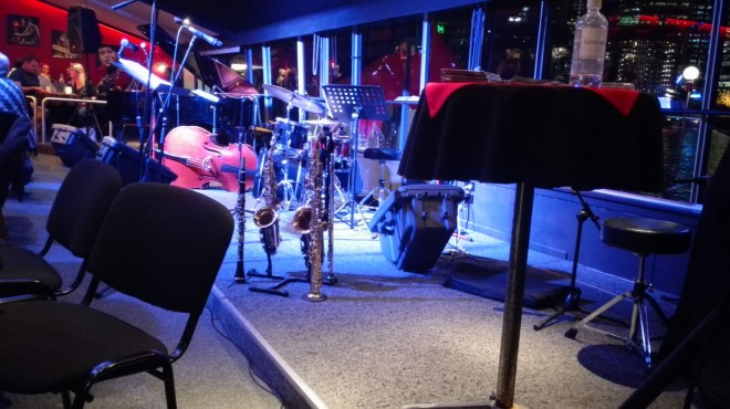 , Dan Bolton brings NYC to Brisbane Jazz Club