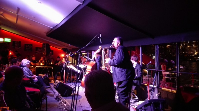 , Dan Bolton brings NYC to Brisbane Jazz Club