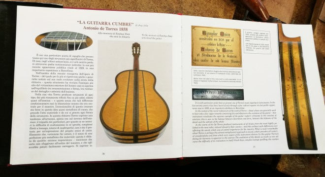 , Richard Howell, Luthier