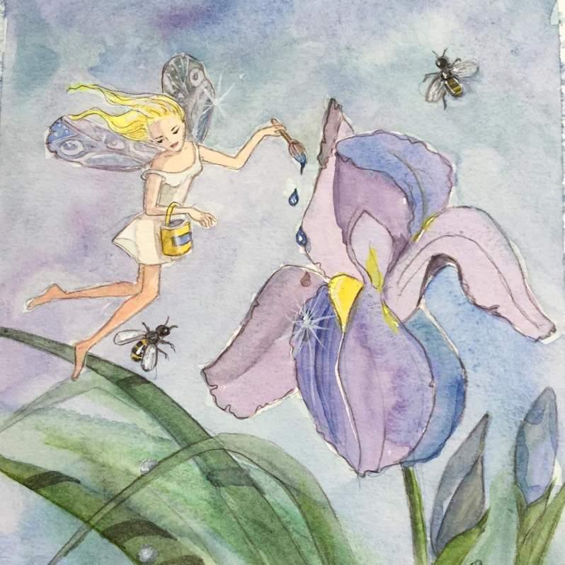 , Mary Funk, Artist & Illustrator