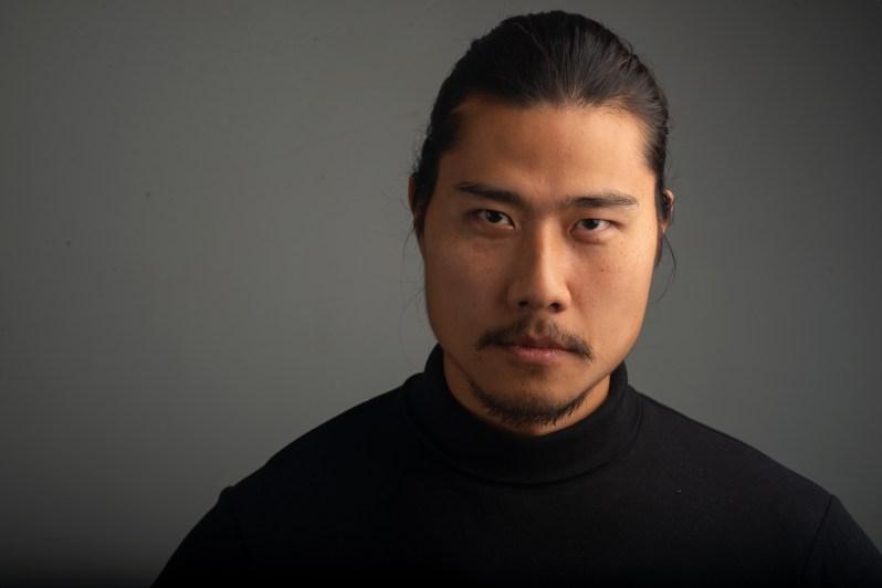 , Sen Shao, model & actor