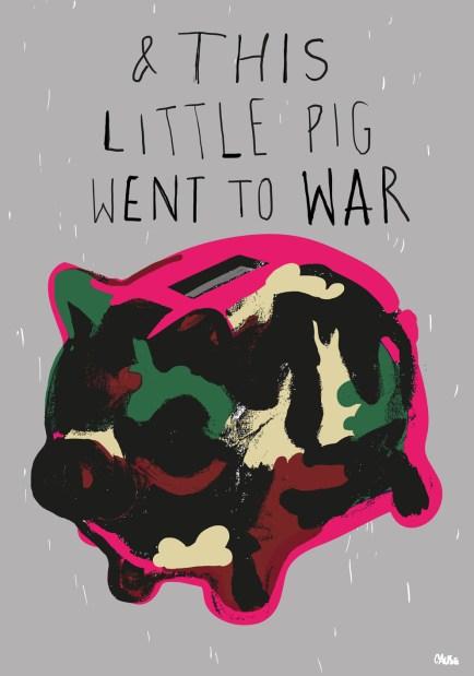 pig-war