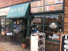 Fenwick Street Used Books & Music