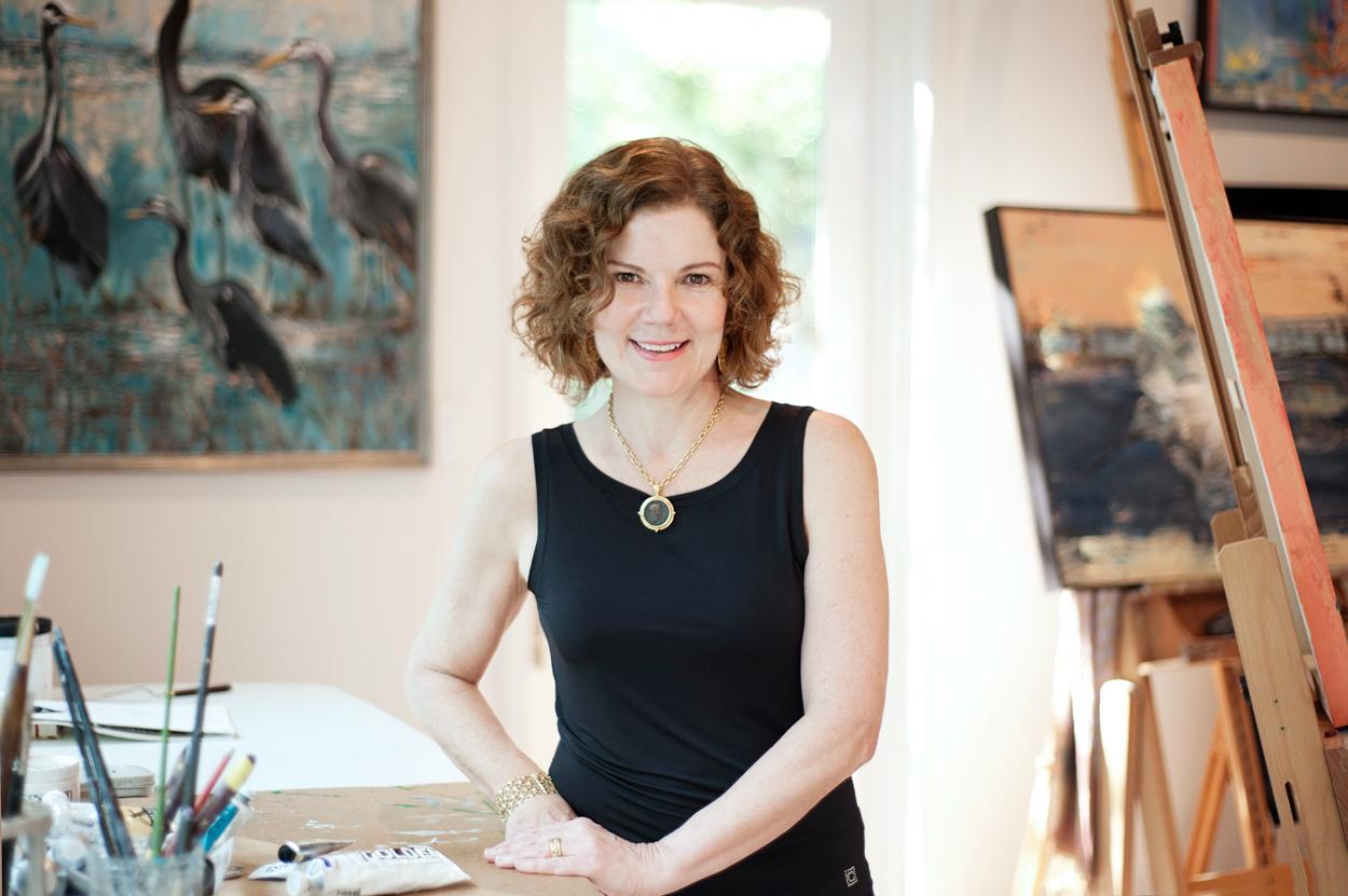 artist-portrait-smiling-studio