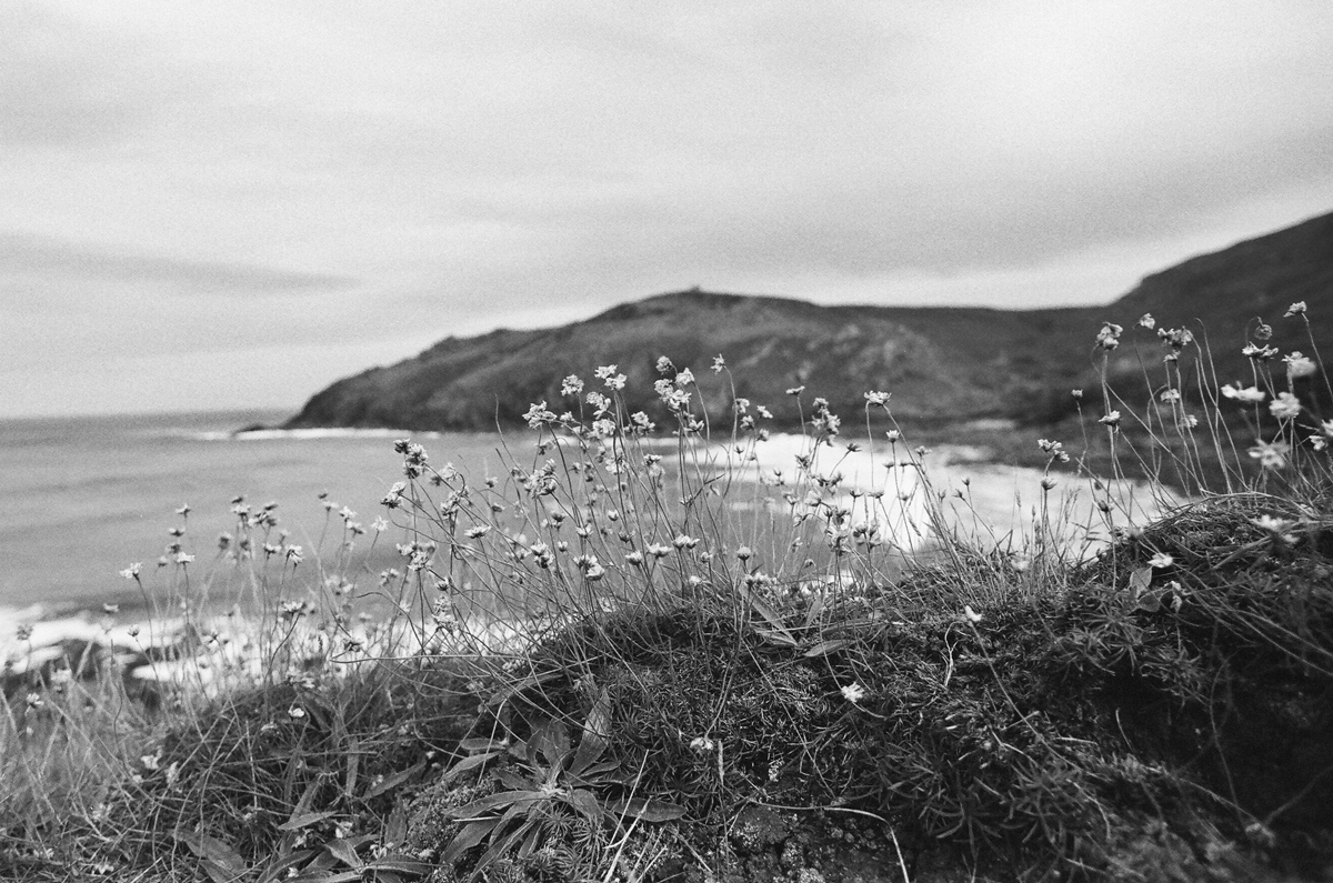 Personal – Cape Cornwall, England
