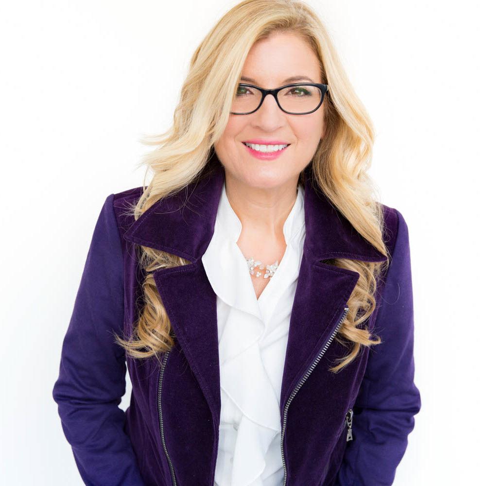 Jo-Ann Blondin Professional Bio