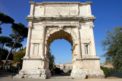 arch-of-titus-pictures