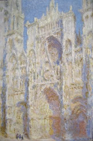Claude_Monet_-_Rouen_Cathedral,_West_Facade,_Sunlight