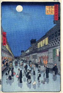 hiroshige2c_night_view_of_saruwaka-machi