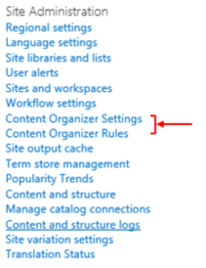 SiteAdminSettings