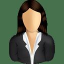 female_business_user