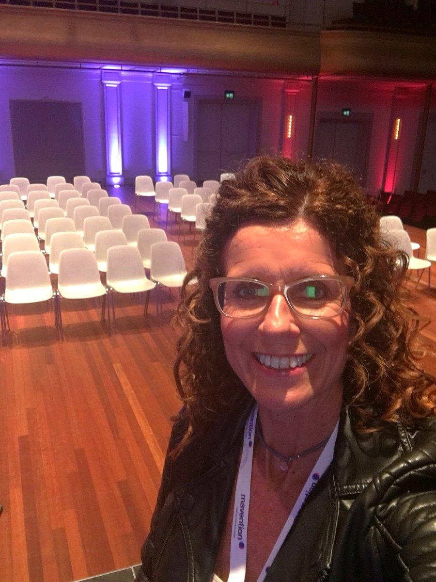 SharePoint Unite - Haarlem, Netherlands