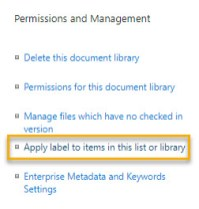 2 - library setting