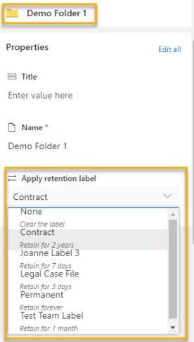3 - default folder