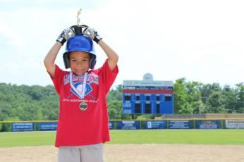 JoseIII Baseball