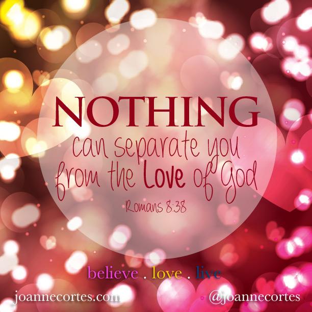 Nothingcanseparate