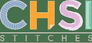 CHSI stitches