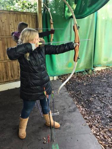 archery social lemur linkup anne cornish