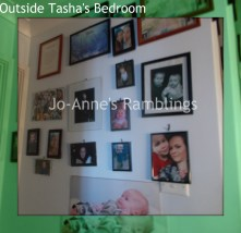 Tasha room hall