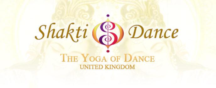 Shakti Dance The Yoga of Dance