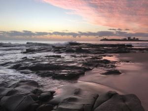 Sunshine Coast Sunrise