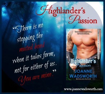 Highlander's PassionTeaser1