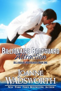 Billionaire Bodyguard Attraction