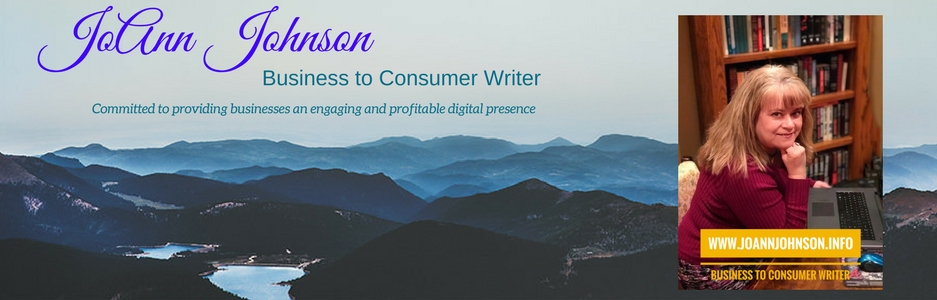 Business to Consumer Writer