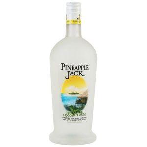 pineapple jack
