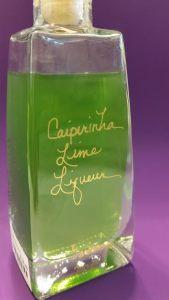 Vom Fass Caipirinha Lime