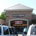 Dive N Boar Restaurant in Greenville