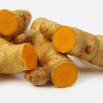 Raw Turmeric has wonderful health benefits