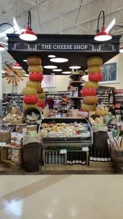 Cheese Shop at Lowe's Foods