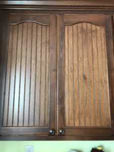 Cabinet doors in your kitchen design