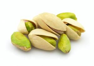 Pistachio reduce stress food