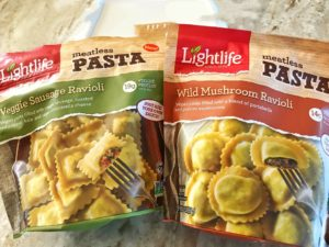 LightLife Pasta Products
