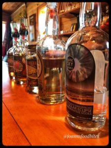 Chattooga Belle Farm Whiskey