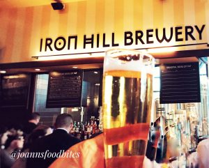 Iron Hill Brewery Greenville, South Carolina