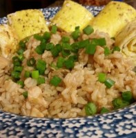Indonesian Rice by JoAnn's Food Bites