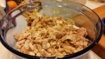 cooked chicken for lemon pasta