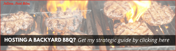 hosting a backyard bbq strategic guide