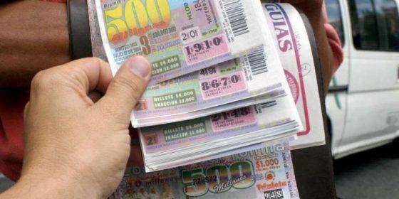 Loterías de Colombia