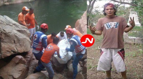 Fue hallado el cuerpo de Pedro Isaías Gavilanes Gáleas, Ecuatoriano ahogado en Valledupar