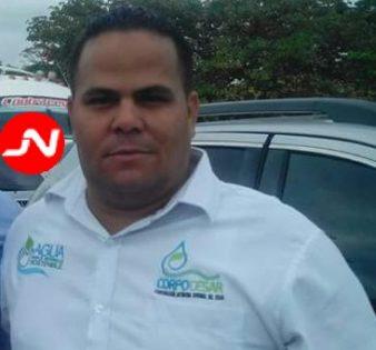 JULIO CESAR FERNANDEZ LASCARRO