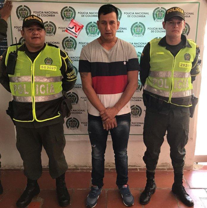 Rudi Handerson Rodríguez